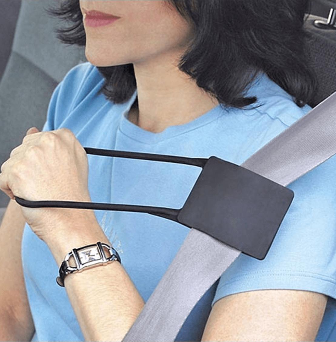 Attrape ceinture